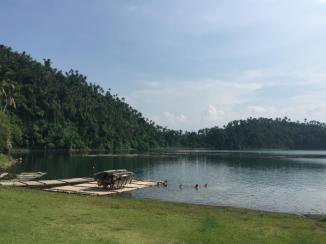 Lake Yambo